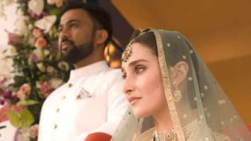 Ali Abbas Zafar met his wife Alicia on the sets of Tiger Zinda Hai and pursued her for two years for marriage