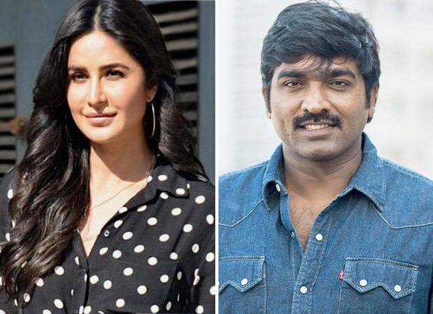Katrina Kaif and Vijay Sethupathi to star in Sriram Raghavan's next