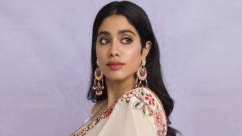 Janhvi Kapoor speaks about the farmer's protest; hopes for resolution in benefit of the farmers