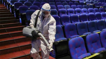 Kerala waives entertainment tax for theatres; cinema halls to reopen on January 13