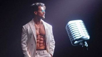 Tiger Shroff debuts on YouTube with his second single titled 'Casanova'