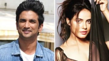 """EXCLUSIVE: """"When I went to Patna, people asked me about Sushant Singh Rajput""""- Neetu Chandra"""