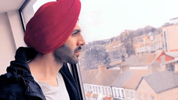 Kartik Aaryan dons a turban as he wishes fans on Lohri; Sonakshi reminds him of the photographer