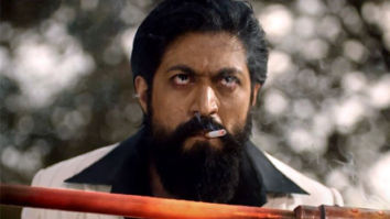 Karnataka's Anti-Tobacco Cell and Health Department ask actor Yash to delete smoking scenes from KGF 2 teaser and film