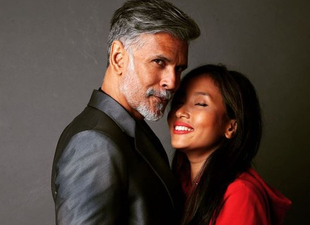 Milind Soman asked about loyalty in a relationship with a huge age gap. He responds