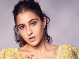 Lifestyle brand Chumbak ropes in Sara Ali Khan as their first ever brand ambassador