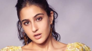 Lifestyle brand Chumbak ropes in Sara Ali Khan as their first ever brand ambassador