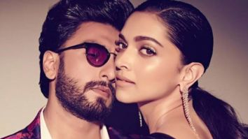 Deepika Padukone opens up on discussing work with Ranveer Singh and taking each other's advice