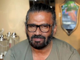Suniel Shetty convinces a cancer survivor fan to continue her regular check-ups amid the pandemic; watch