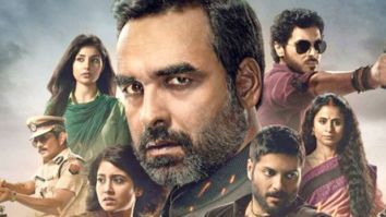 Supreme Court issues notice to the makers of Mirzapur and Amazon Prime Video