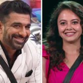 """EXCLUSIVE: """"All I expect of her is not to get eliminated till I get back in,"""" - Eijaz Khan on Devoleena Bhattacharjee replacing him and returning to Bigg Boss 14 house"""