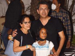 Varun Dhawan-Natasha Dalal wedding: Filmmaker Kunal Kohli and family reach the venue