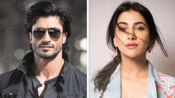 Vidyut Jammwal-Rukmini Maitra to star in action-thriller Sanak