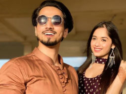 EXCLUSIVE: Mr Faisu reveals he would like to be a part of DDLJ remake with Jannat Zubair