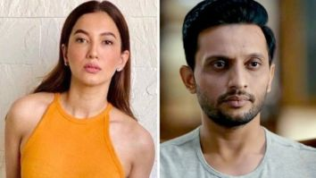 Gauahar Khan reacts to Supreme Court not granting protection from arrest to actor Zeeshan Ayyub for his role in Tandav