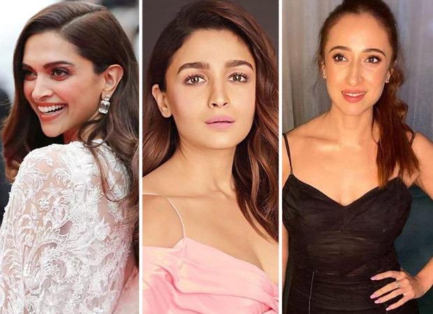"EXCLUSIVE: ""Deepika Padukone is experimental, Alia Bhatt's style is mature""- fashion designer Shehla Khan on personal styles of Bollywood celebrities"
