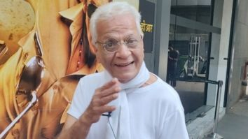 Popular film reviewer Lalu Makhija passes away at 80