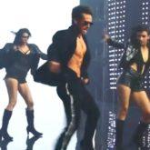 Tiger Shroff revisits Casanova shoot, shares BTS video