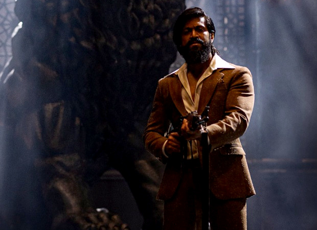 Yash starrer KGF Chapter 2 gets a release date