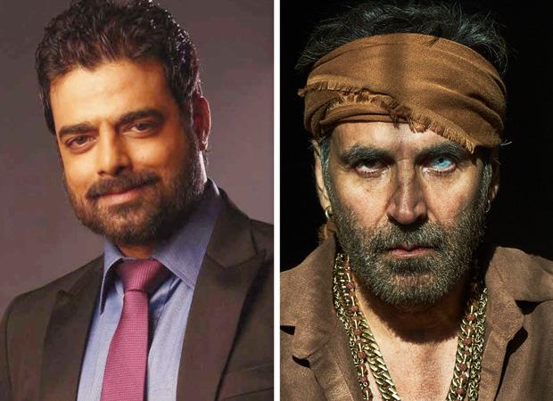 अभिमन्यु सिंह अक्षय कुमार अभिनीत बच्चन पांडे में प्रतिपक्षी की भूमिका निभाते हैं