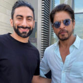 Shah Rukh Khan spotted shooting for Pathan in Dubai; pics suggest high octane action sequence