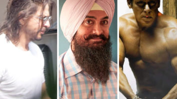 Will a film starring the Khans - Pathan, Laal Singh Chaddha or Radhe - emerge as the HIGHEST grosser of the year in 2021 Trade shares its views (1)