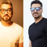 """Ajay Devgn Sir deserves another National Award for Maidaan"" - Amit Sharma"