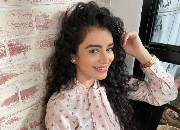 """Family represents unconditional love, umpteen sacrifices, pure acceptance"", says Sukirti Kandpal"