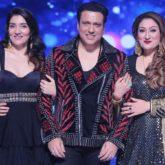"""Govinda is very romantic,"" reveals his wife Sunita Ahuja on Indian Pro Music League"