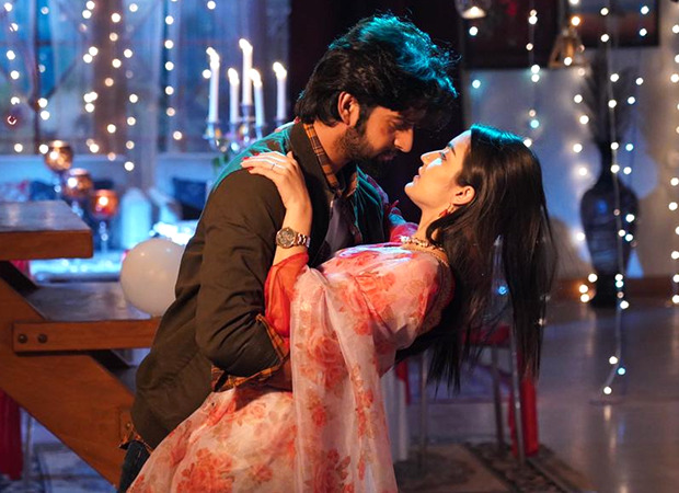 """""""Pratibha and I share a special bond"""" says Rajveer Singh from Zee TV's Qurbaan Hua"""