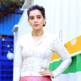 """""""We should celebrate love every day of our lives"""", says Sukirti Kandpal of Story 9 Months Ki"""
