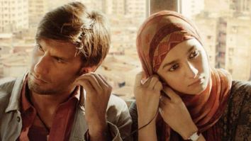 2 Years of Gully Boy: When Alia Bhatt attended workshops for the first time