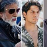 Aankhen 2 starring Amitabh Bachchan, Sidharth Malhotra, Akshaye Khanna to go on floors in May
