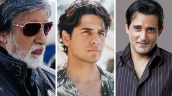 Aankhen 2 starring Amitabh Bachchan, Sidharth Malhotra, Akshaye Khanna to go on floors in May