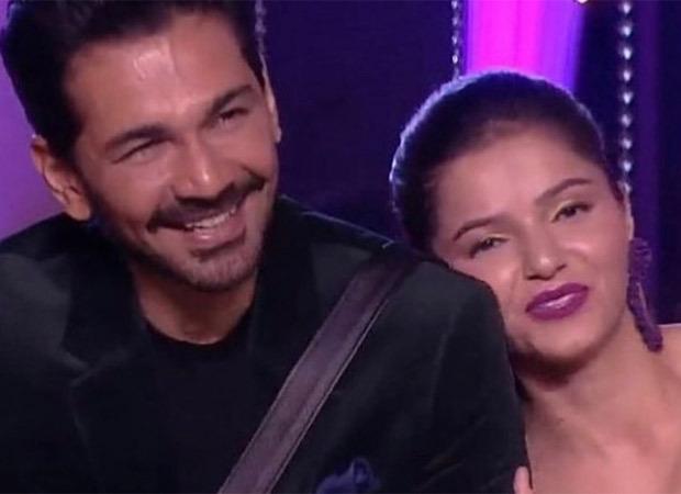 Abhinav Shukla plans for a surprise for Rubina Dilaik, says she's the clear winner of Bigg Boss 14