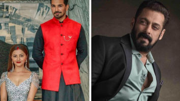 Abhinav Shukla talks about if he thought Salman Khan was constantly targeting them on Bigg Boss 14