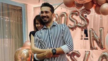 Abhinav Shukla throws a surprise bash for Rubina Dilaik celebrating her win on Bigg Boss 14
