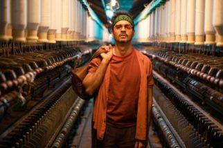 After Taapsee Pannu, Looop Lapeta makers unveil Tahir Raj Bhasin's first look