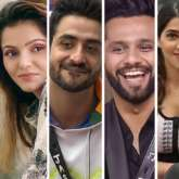 Ahead of the finale, Bigg Boss 14 contestants get emotional after watching their journey in the house