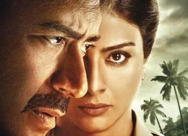 अजय देवगन ने 2022 में द्रिशम 2 के लिए तब्बू के साथ वापसी की;  निर्देशक जीतू जोसेफ के हिंदी रीमेक का निर्देशन करने की संभावना (1)