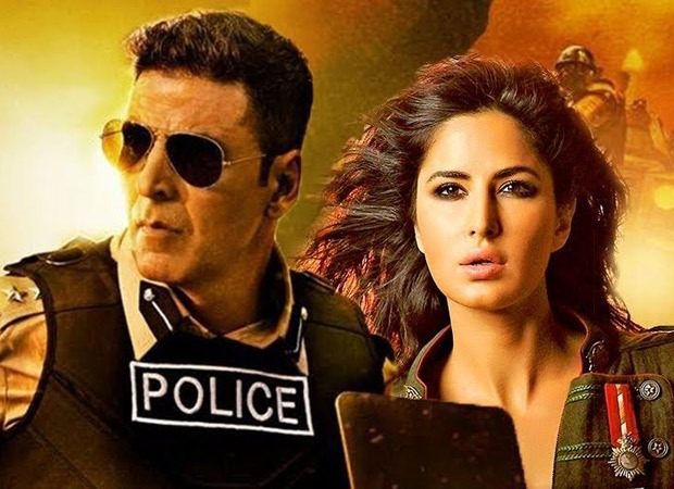 Akshay Kumar starrer Sooryavanshi to release on April 2 in single screens and non-national multiplexes