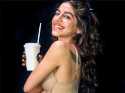 """1 Year of Jawaani Jaaneman: """"I will cherish this experience forever"""" - says Alaya F on her debut film"""