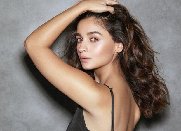 Alia Bhatt to sing in the Hindi version of RRR; may be billed as a guest star in the opening credits