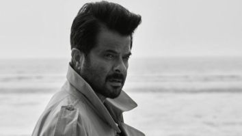 Anil Kapoor gives a glimpse of his training on tracks, leaves our jaws dropped!
