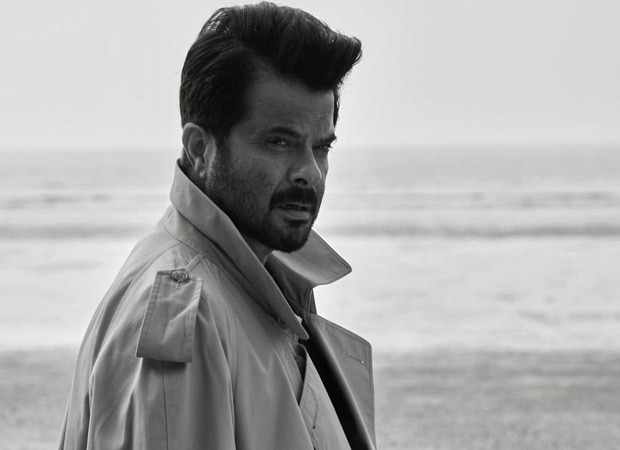 Anil Kapoor gives a glimpse of his training on tracks, leaves our jaws dropped! - Bollywood Hungama