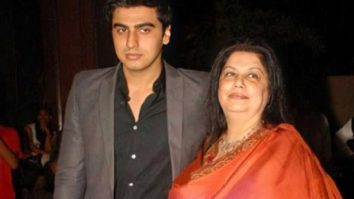 Arjun Kapoor fondly remembers his mother Mona Kapoor on her birth anniversary