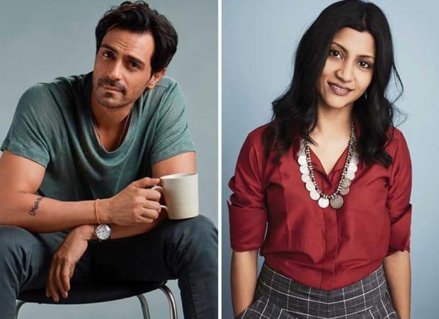 Arjun Rampal and Konkona Sen Sharma to star in hard-hitting drama titled The Rapist : Bollywood News – Bollywood Hungama