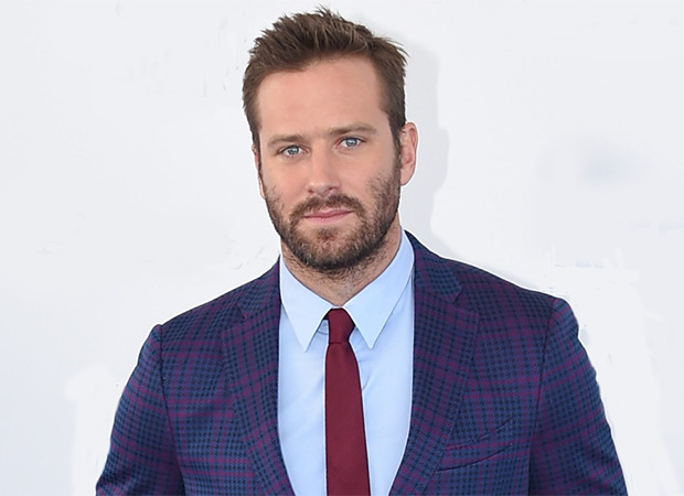Armie Hammer dropped by agency WME amid amid cannibalism controversy