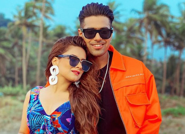 Avneet Kaur surprises her fans, releases first poster of her next music video 'Tenu Ni Pata'