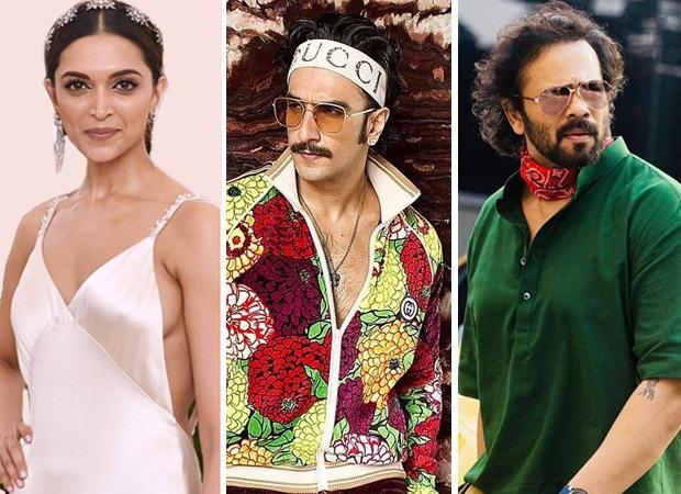 BREAKING: Deepika Padukone joins Ranveer Singh in Rohit Shetty's Cirkus - Bollywood Hungama